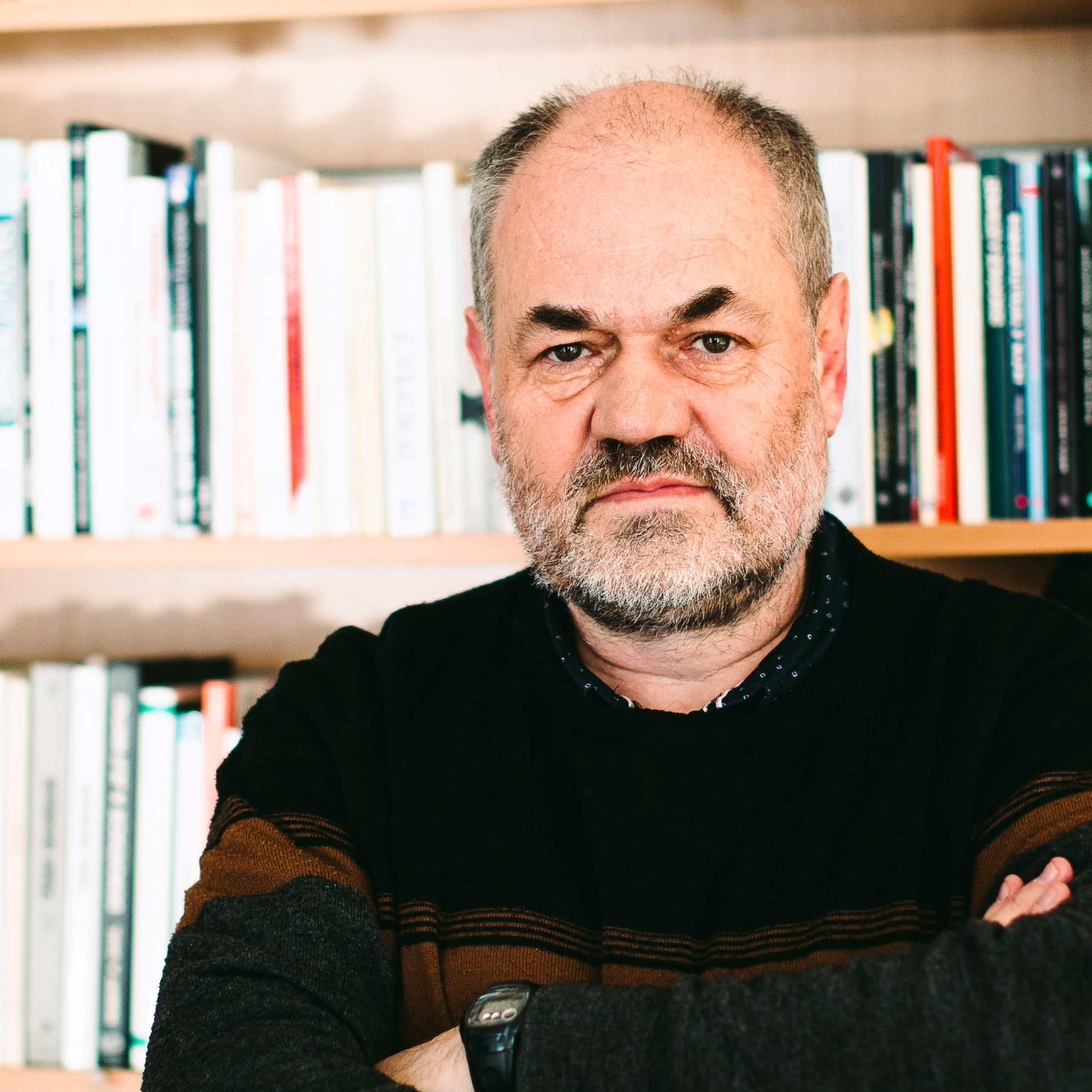 Dušan Ondrušek / Senior tréner, konzultant