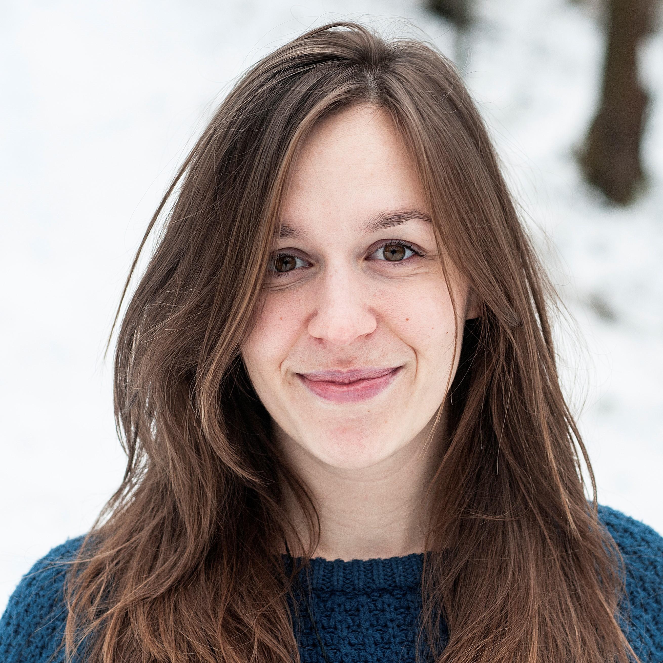 Katarína Nagy-Pázmány / Psychologička