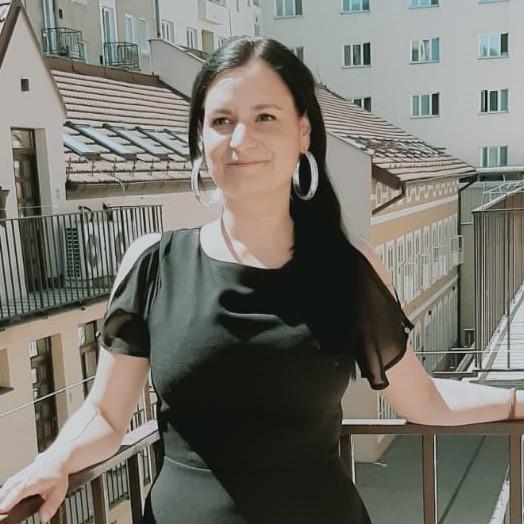 Mária Vargová / Riaditeľka NKSpreRPNnD