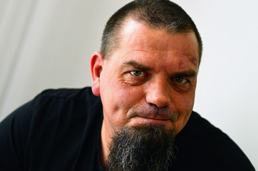 Stefan Schützler / Sociálny pracovník