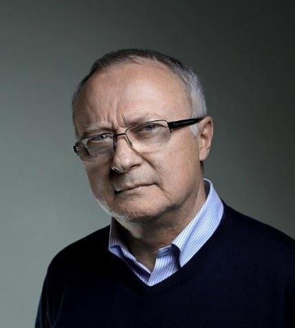 Vladimír Labáth / Senior tréner, konzultant