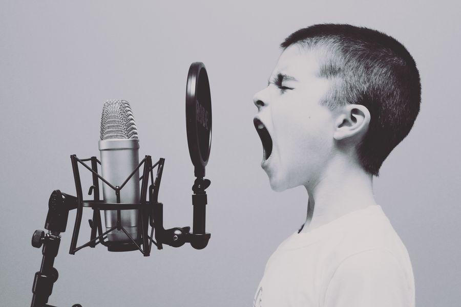 Ako vystupovať presvedčivo (prezentácia pred kamerou, mikrofónom, pred ľuďmi)