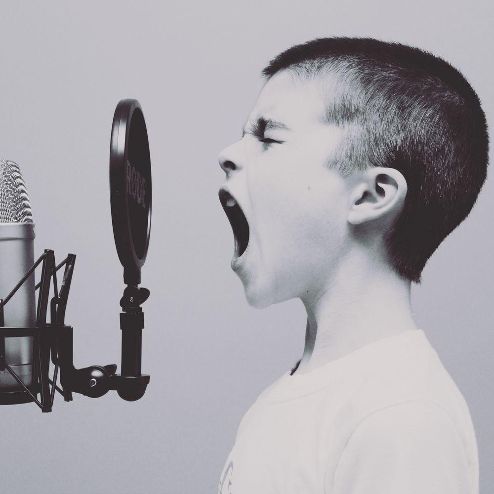 Kurz: Ako vystupovať presvedčivo (prezentácia pred kamerou, mikrofónom, pred ľuďmi)