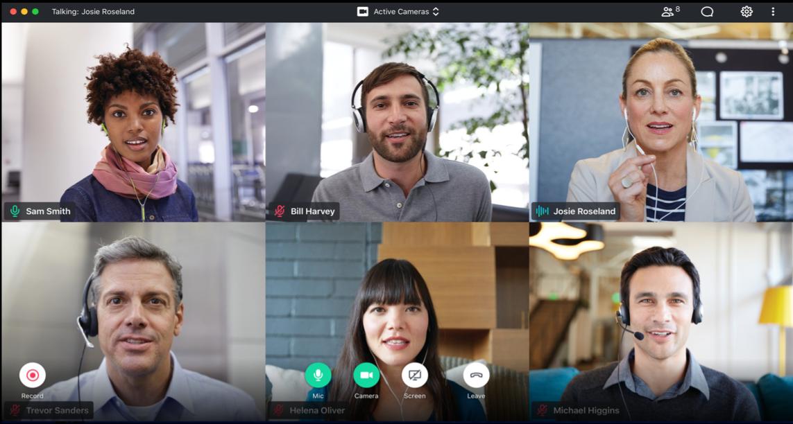Online facilitácia – vizualizácia a práca s dynamikou skupiny