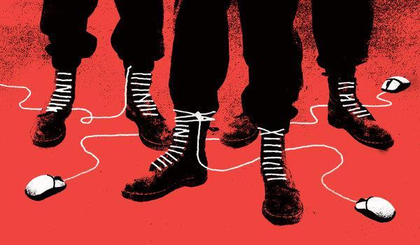 Kurz: Radikalizácia a deradikalizácia – ako postupovať