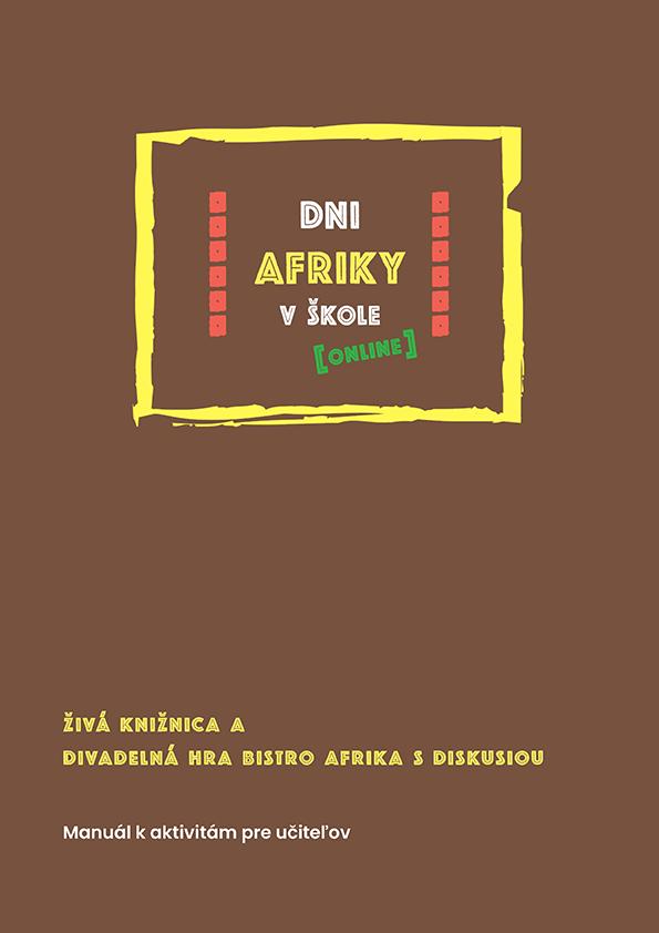 Dni Afriky v škole