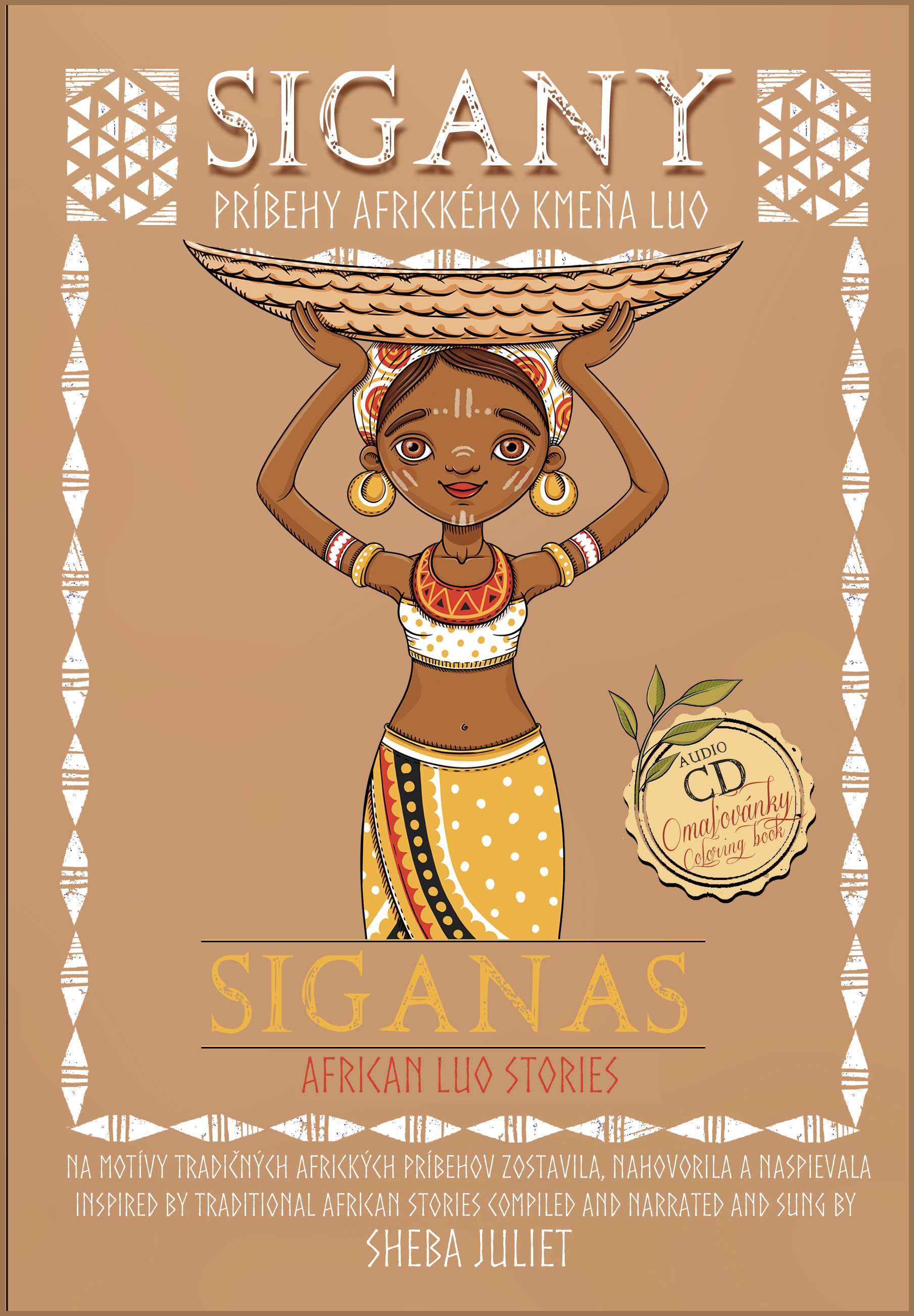 Sigany – Príbehy afrického kmeňa Luo