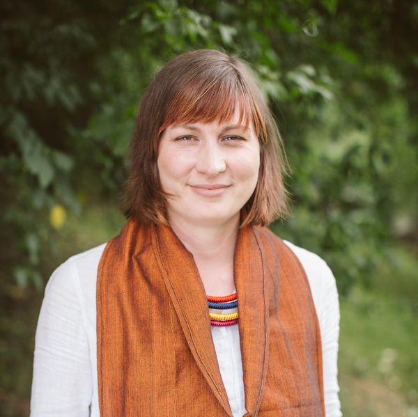 Katarína Bajzíková / Programová koordinátorka a konzultantka