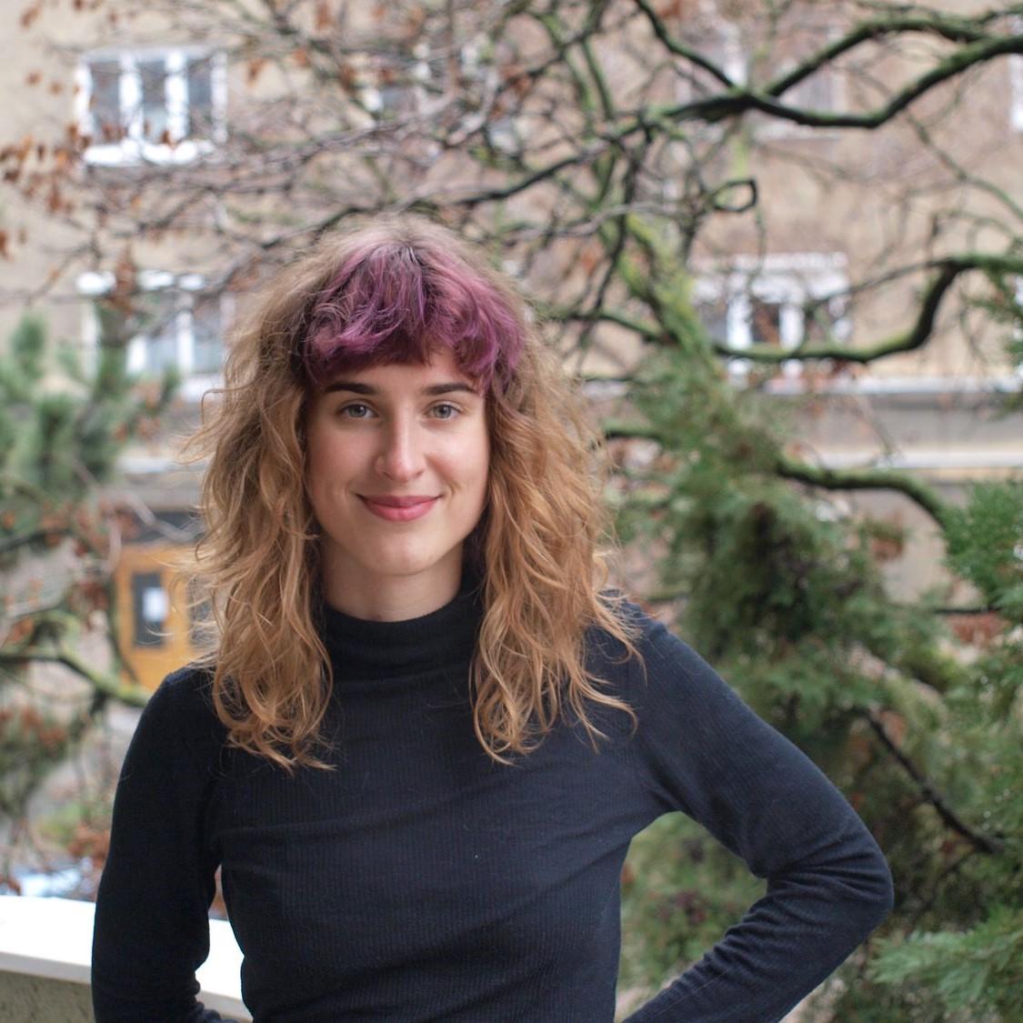 Lýdia Grešáková / Konzultantka participatívnych procesov