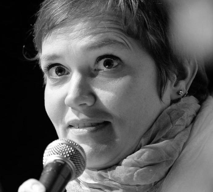 Marie Stracenská / Trénerka