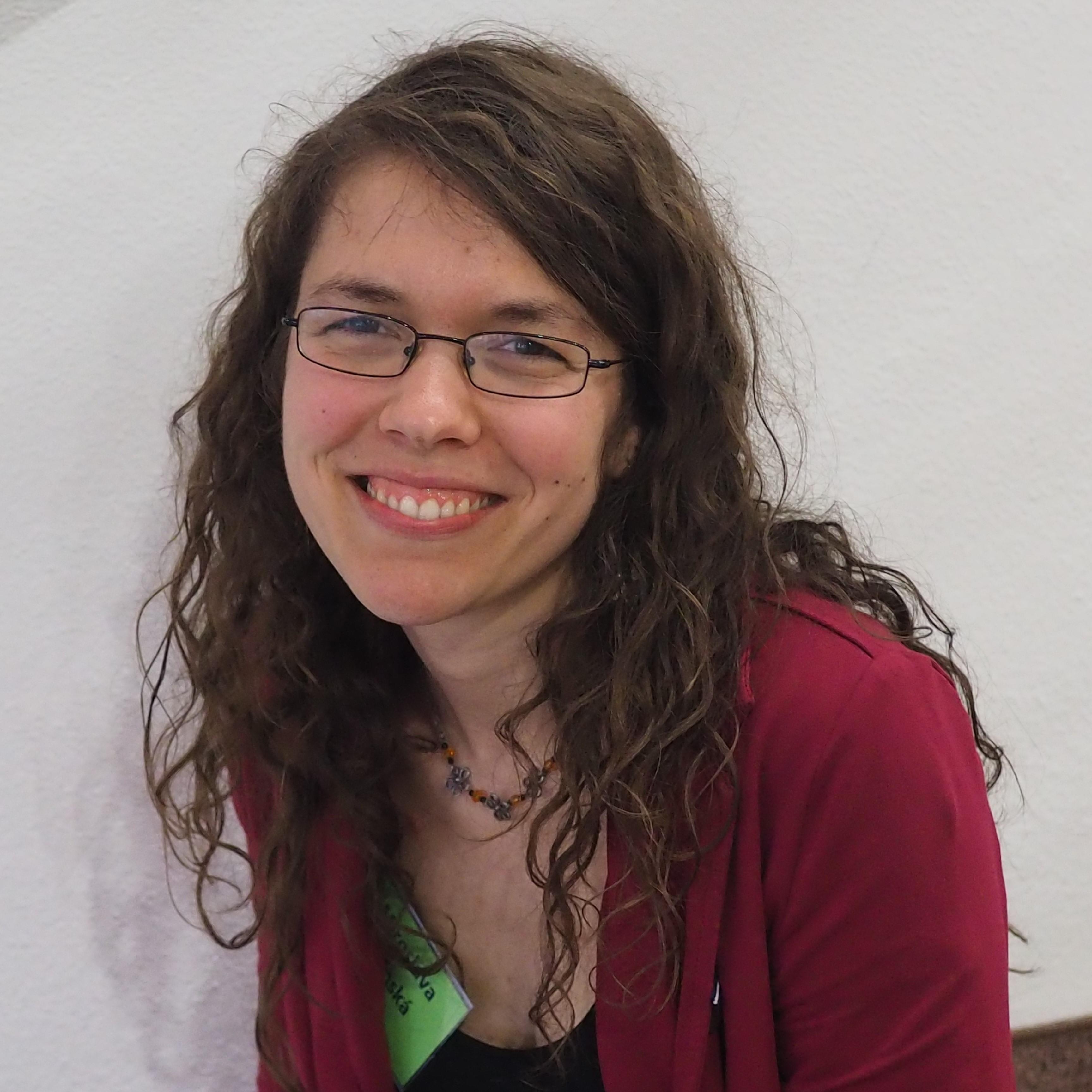 Miroslava Žilinská / Trénerka, konzultantka
