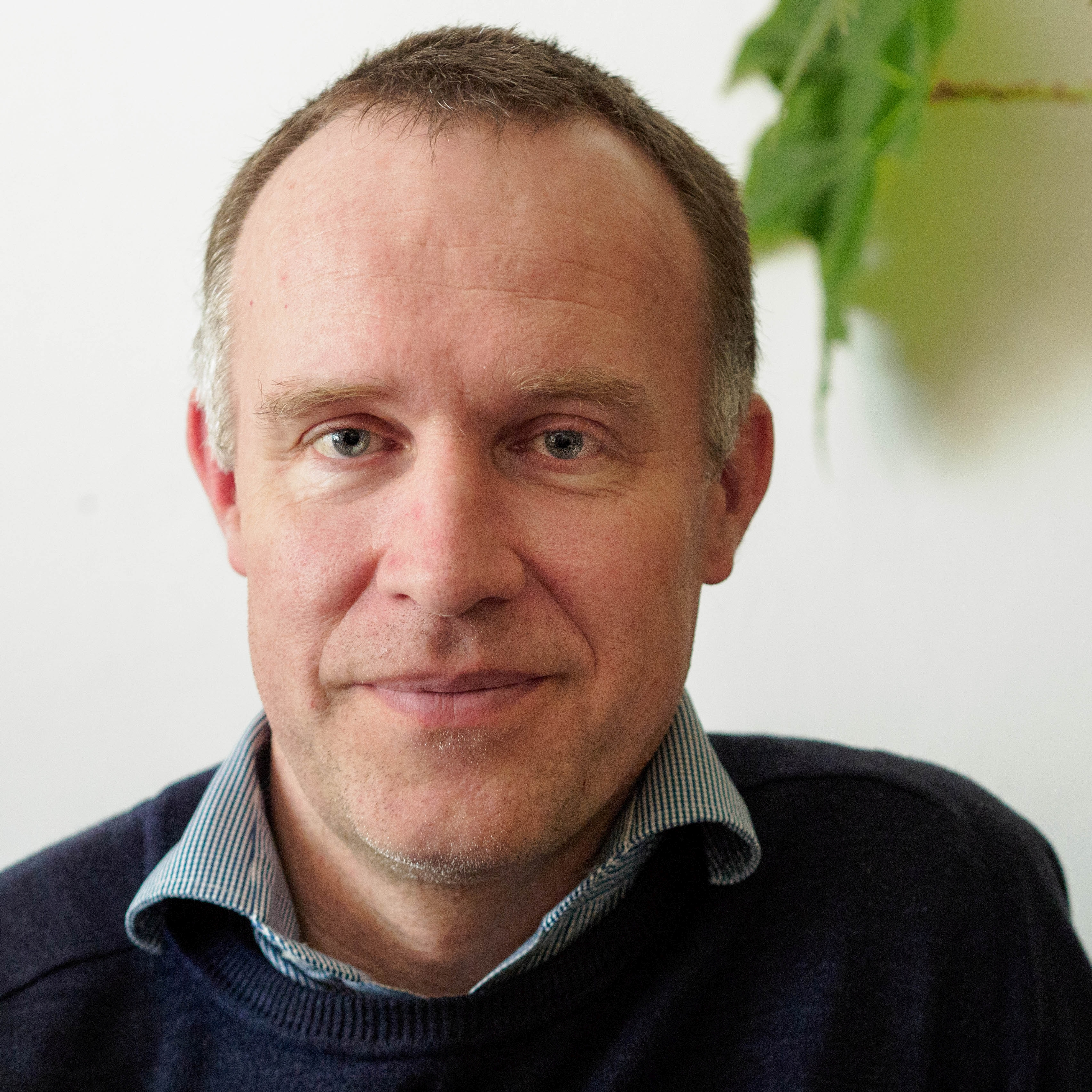 Peter Guštafík / Tréner, facilitátor