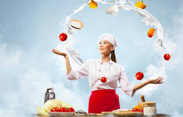 """Čo majú spoločné """"kulinárske umenie"""" a """"umenie trénovania""""?"""
