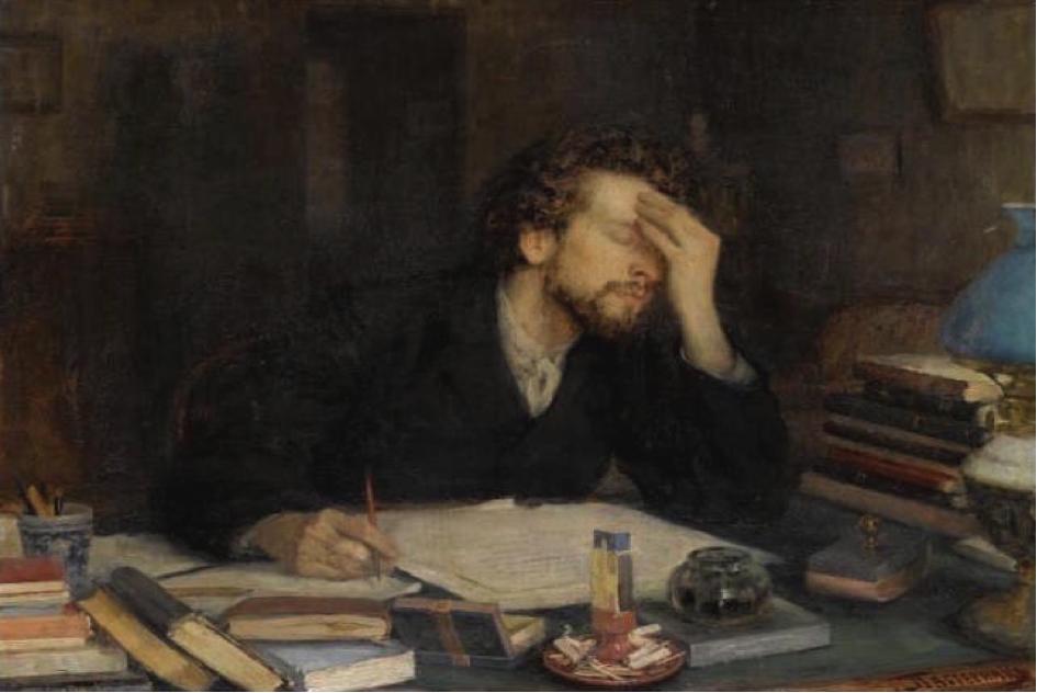 9+1 nápadov ako sa zlepšovať v písaní počas nepísania