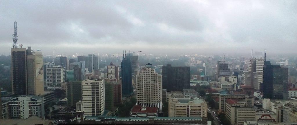 """Nairobi – Zo zákulisia """"hovorov na vysokej úrovni"""""""