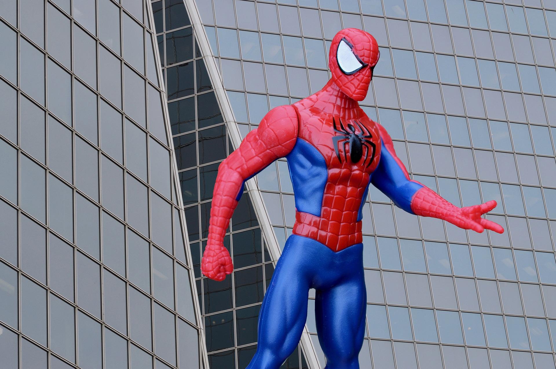 Spider-Man v každom z nás