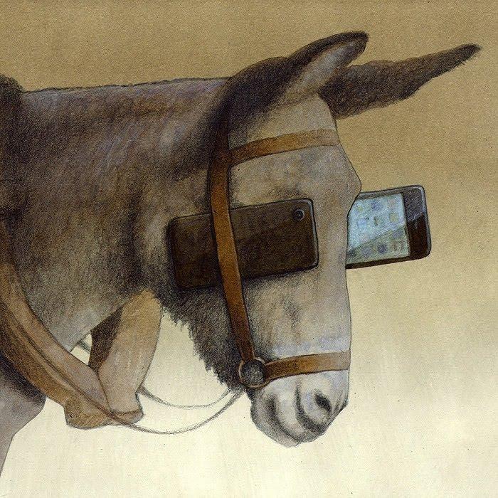Gaslighting v politike, médiách a vo virtuálnom svete